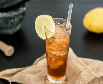 Long Island Ice Tea (alkoholfrei)