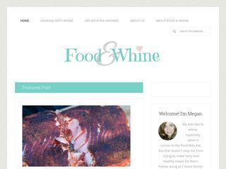 Food and Whine