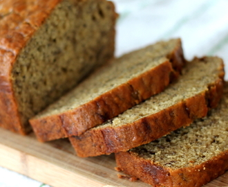 Banana Bread a favourite of returning walkers
