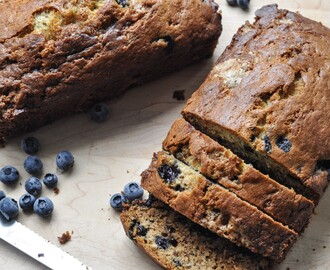 Banana Bread a Healthy and Delicious Dessert