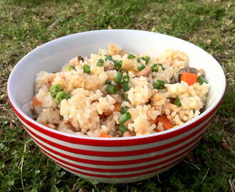 Fried Rice – Chinese Comfort Food