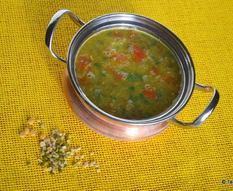 Tidaali Dal - The Sindhi Way