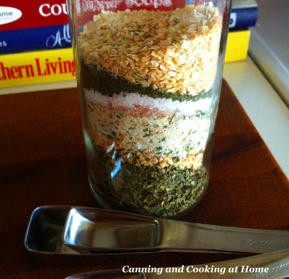 Homemade Ranch Season Mix {and Dressing Recipe}