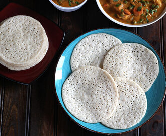 BROWN RICE DOSA