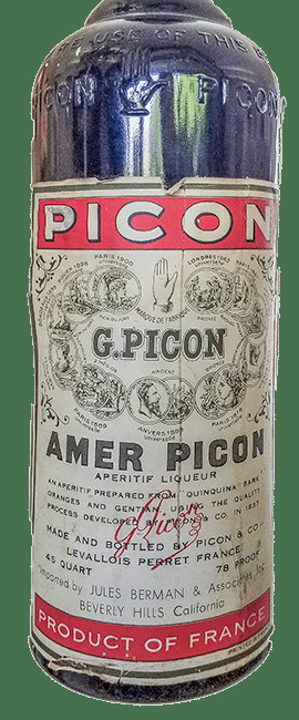 Making a Real Brooklyn Cocktail with Amer Picon