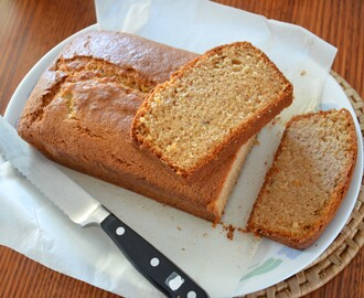 Holy Bananas! More Banana Bread!