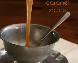 The Best Low Carb Caramel Sauce