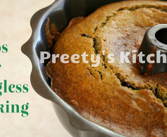 10 Tips For Eggless Baking