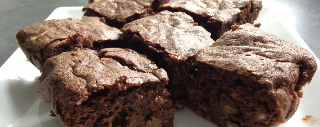 Brownie – LCHF style