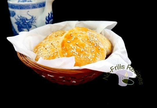 Wife Biscuit (Lo Por Paeng)   老婆餅