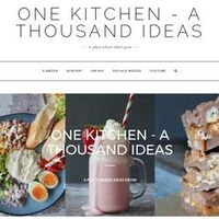 One Kitchen - A Thousand Ideas | A place where ideas grow