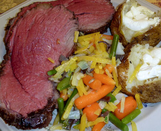 Recipe Ideas for Christmas Dinner Main Course