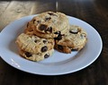 """Classic"" Paleo Chocolate Chip Cookies"