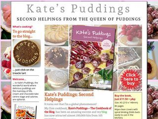 Kate's Puddings