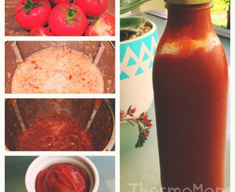 Ketchup In The Thermomix Recipe