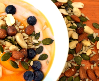 Gluten free muesli that you will love!