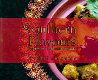 Southern Flavours | Book Review