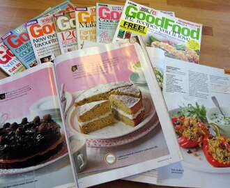 GoodFood Magazine