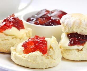 Old Fashioned Scones