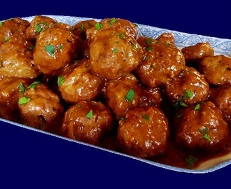 Meatballs for a Crowd