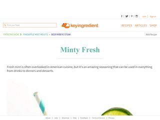 www.keyingredient.com