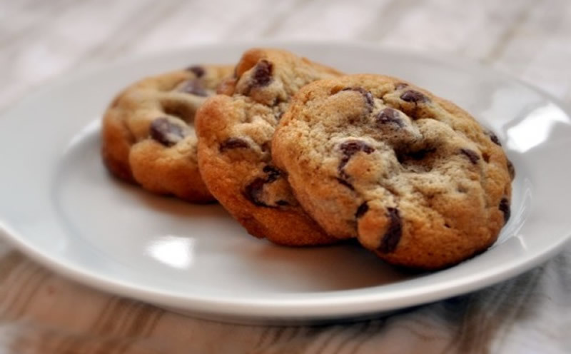 Cookies facile et rapide au thermomix