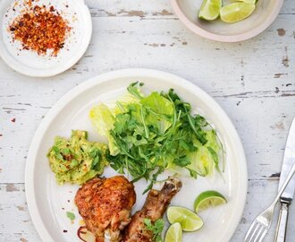 Tequila and Lime Chicken | Nigella's Recipes | Nigella Lawson
