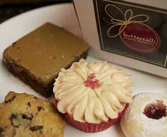 Buttercelli Organic Bake Shop