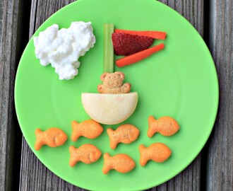 Playdate Snack Ideas #HavartiParty