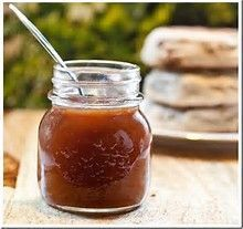 GRANNY'S APPLE BUTTER JELLY