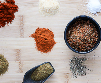 Cajun Seasoning – Easy Cajun Spice Blend