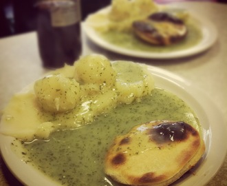Eating out: Tony's Pie & Mash Shop, Waltham Abbey, Essex