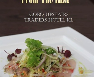 Seafood Promotion @ Gobo Upstairs, Traders Hotel KL