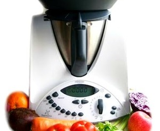 Thermomix Menu Plans - 21st May