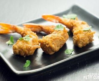 Recettes de pate a frire poisson sans biere mytaste - Pate a beignet a la biere ...