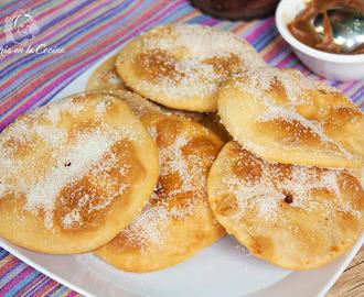 Recetas de tortas fritas la cocina del 9 mytaste - La cocina del 9 ...