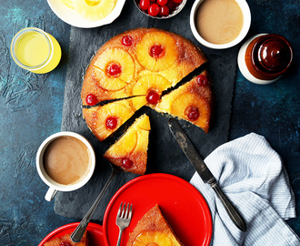 The Classics: Pineapple Upside-Down Cake