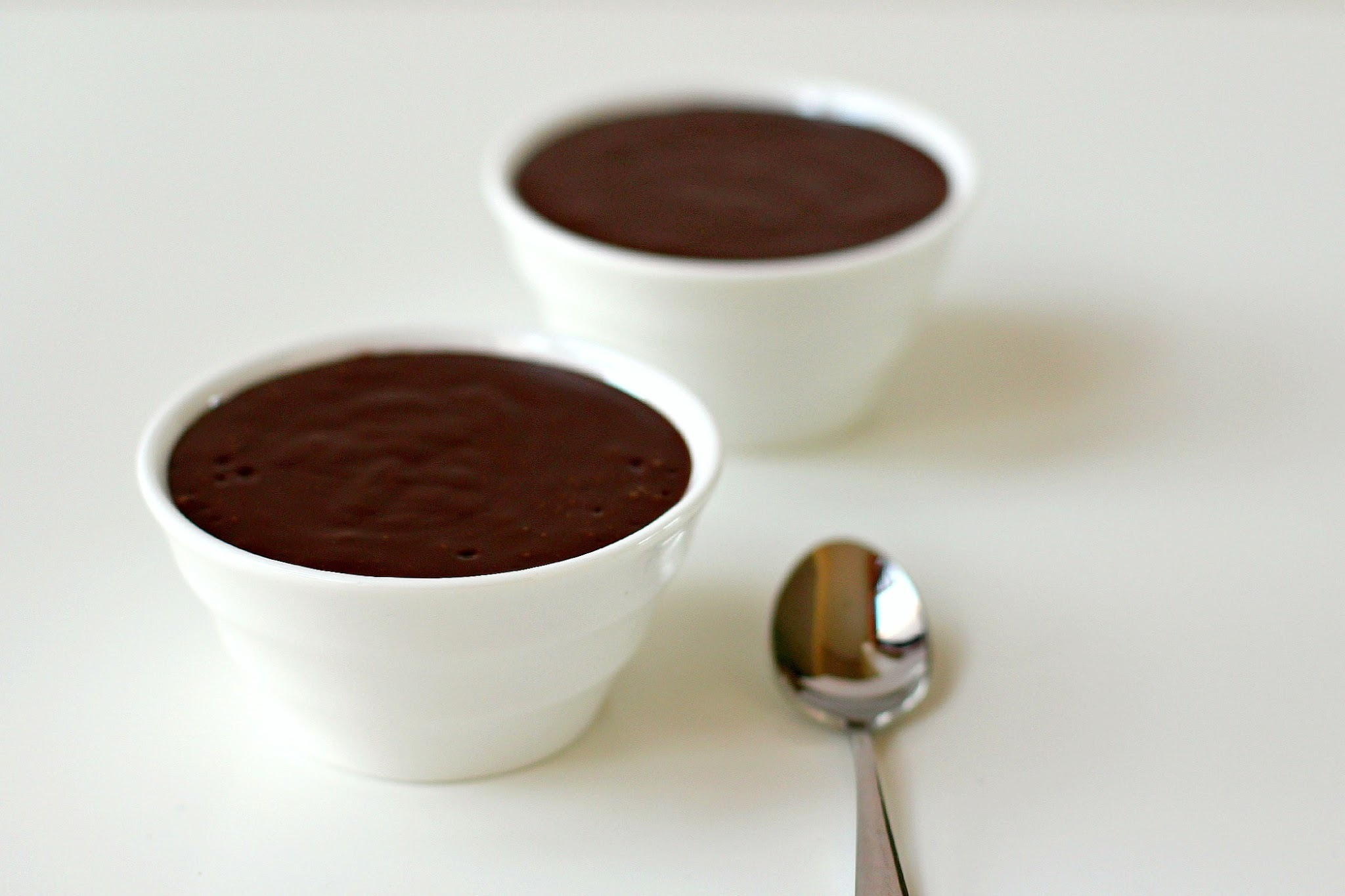 Express Chocolate Mousse