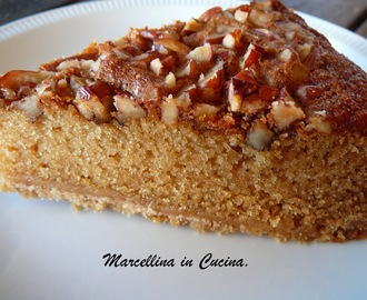 THE DARING BAKERS' APRIL 2012 CHALLENGE: Armenian Nazook & Nutmeg Cake