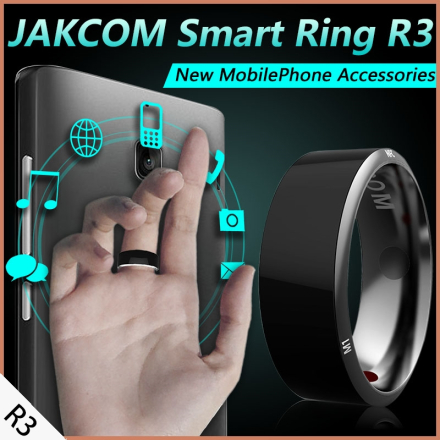 Jakcom R3 Smart Ring New Product Of Mobile Phone Housings As Pantalla For Galaxy S4 24Kt Gold M7 802W