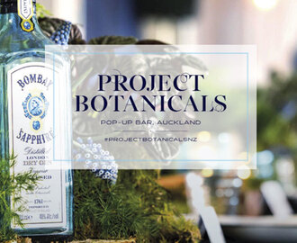 Project Botanicals – Auckland