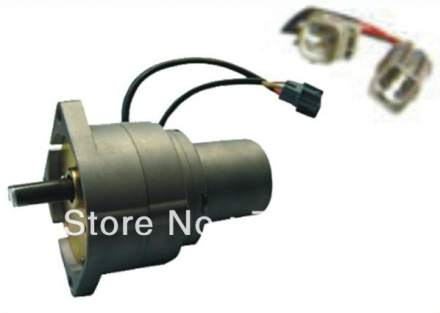 Free shipping! SK200-6 Throttle motor, step motor assembly 20S00002F3 KOBELCO excavator parts,Excavator throttle motor assembly