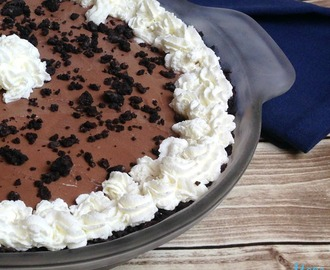 Frozen Mississippi Mud Pie: A Delightful and Easy Dessert!