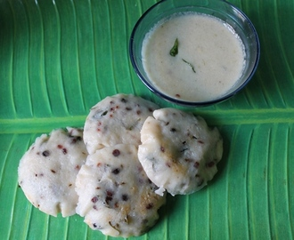 Talicha Idli / Seasoned Idli - Quck & Easy Breakfast Ideas