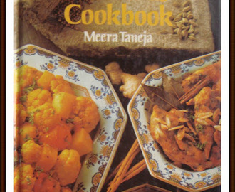 The Hamlyn Curry Cookbook - Book Review