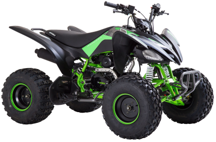 Viarelli Agrezza ATV 125