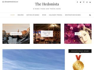 The Hedonista