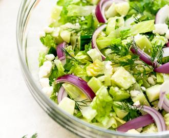 Lekker Combineren Met Salade Recept Uit Mytaste