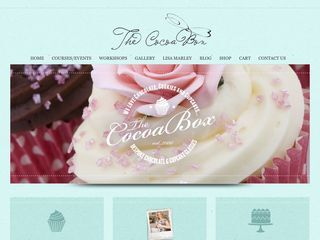 The Cocoa Box