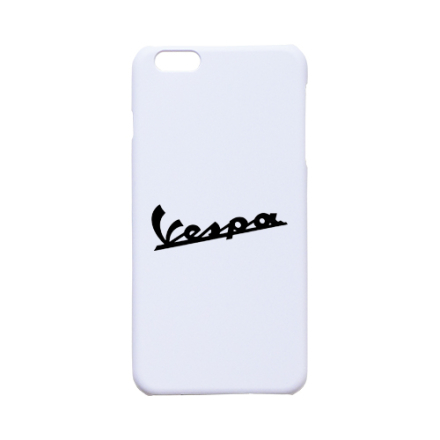 Vespa iphone 6 / 6s plus skal, vespa present